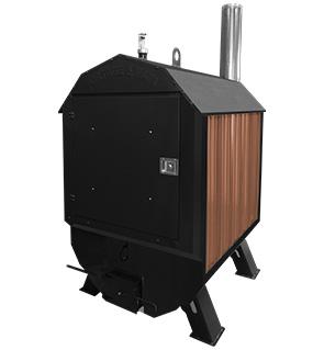 BL28-40 Shaker Model Boiler