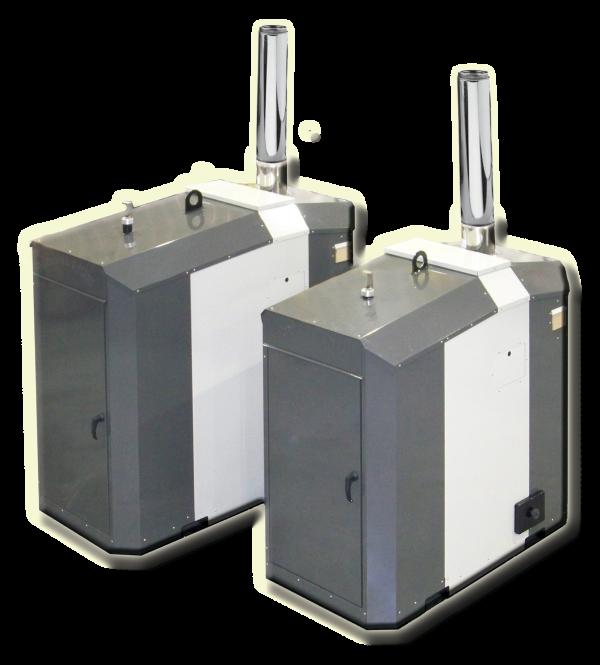 EGR Gasification Series Boiler