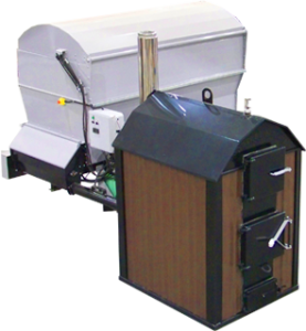 Wood Boilers Minnesota