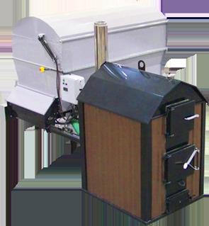 Envirochip Series Boiler