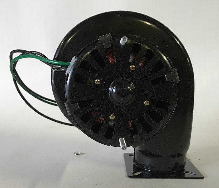 Strawbale Farms Replacement Blower 90CFM