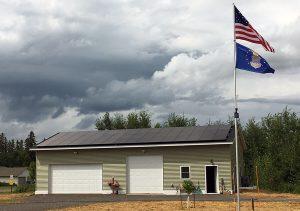 solar electricity escanaba